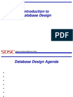 Database Design by Nunes