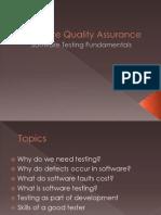 1_Software Testing Fundamentals