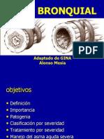 ASMA 2010 UNAP