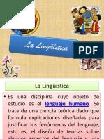 LINGUISTICA 1