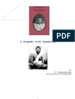 O Evangelho de Sri Ramakrishna - Versão abreviada - Português