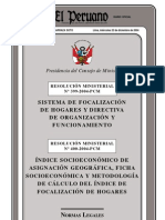 Ficha Socio Economica