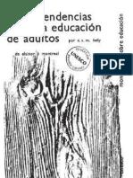135034so Nuevas Tendencias de La Educacion de Adultos