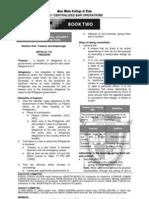 Blades Decree (Law Council Book 2)