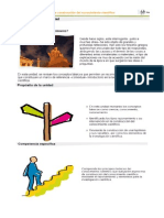 Fundamentos de la Investigación U1