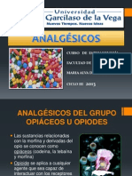 Analgesic Os
