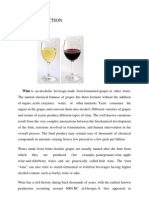 Project on Wine.doc