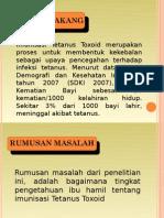 Powerpoint Persentation Kti