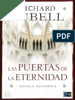 Puertas de La Eternidad, Las - Richard Dubell