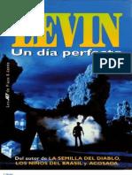 Un Dia Perfecto - Ira Levin