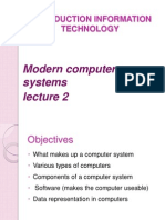 Lecture 2- Modern Computer Systems