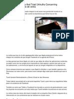 Fraudulent Transactions, Deceptions and Also Complete Untruths About Programas de Punto de Venta.20130303.005806