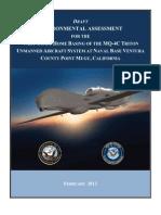 Malibu Drone Base