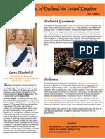Government Newsletter- GCU 114