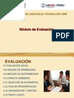 Modulo Evaluacion Diplomado.ppt