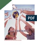 Programming for Teens LP - 1st Quarter