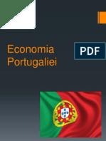 Economia Portugaliei