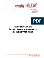 Manual Electrician 2010-1