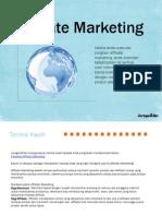 Panduan Affiliate Marketing