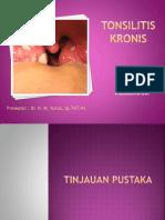 62263681 Tonsilitis Kronis