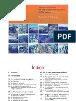 Libro Mosaico Territorial