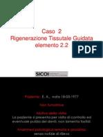 GTR Incisivo Laterale Dr. Gambino SICOI