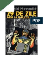 Fileshare.ro_gerald Messadie - 29 de Zile Pana La Sfarsitul Lumi