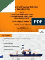 Wartsila SP Ppt 2011 Arctic.