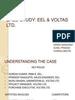 Electrical Equipment Ltd.