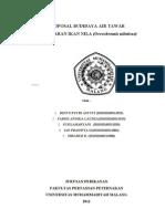 Proposal Cv.nila Jaya