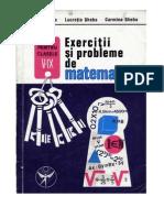 Gheba Culegere Matematica Cls 05 09