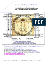 Acupunctura - clasificare puncte