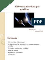 Telecoms Par Satellite (1)