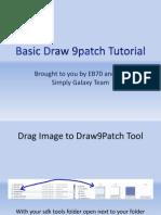 Basic Draw 9patch Tutorial