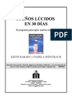 Harary K, Weintraub P - Sueños Lucidos en 30 Días