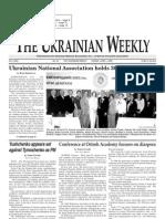 The Ukrainian Weekly 2006-23