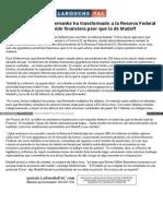 Spanish Larouchepac Com Reserva Federal