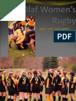 St. Olaf Rugby