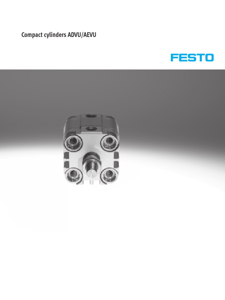 FESTO ADVU 32-20-a-p-a 156619 Compact cylindre-Worldwide shipping