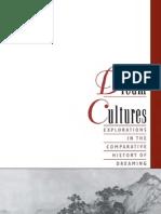 David Shulman, Guy G. Stroumsa] Dream Cultures E