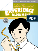 The Golden Thread of Experience Alignment__bizcomicbooklet