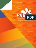 BRASIL_ PNAN 2012_ Política Nacional de ALimentação e Nutrição