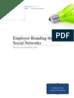 Employer Branding Article