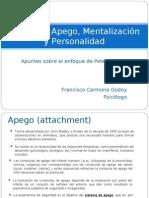 Estilos de apego, mentalizacion y personalidad.pdf