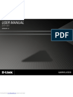 d-link dir-501 manual de instructiuni