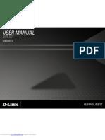 d-link dir-501 manual de instructiuni