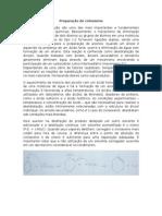 pesquisa Preparação do cicloexeno.doc