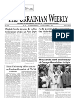 The Ukrainian Weekly 2006-49