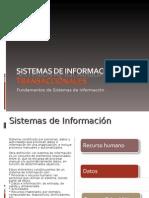 Sistemas de informacion Transaccionales
