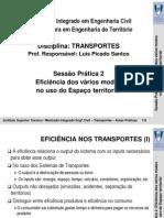 Transp 2013 ModuloP2 Eficiencia Territorial